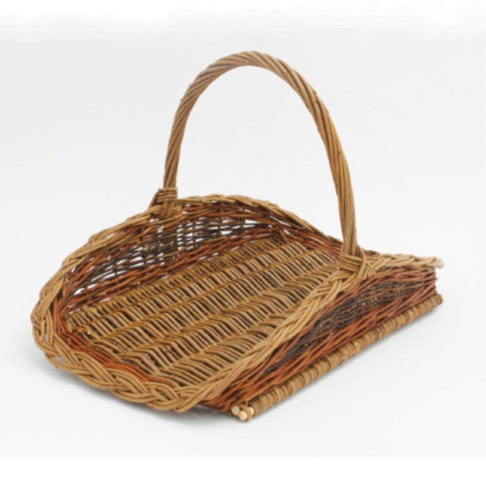 Basket created & designed by Heike Kahle